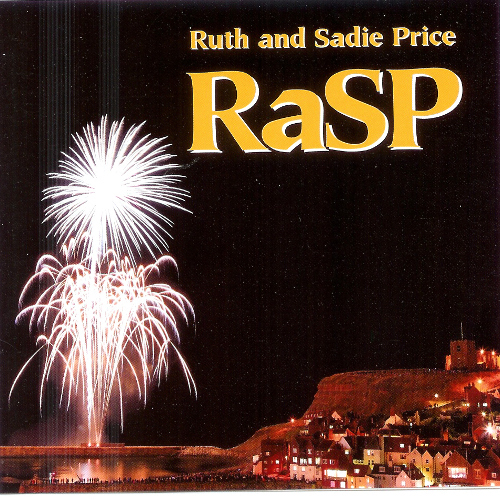 Ruth and Sadie Price CD RaSP